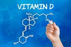 Впервые искусственным путем получен витамин D