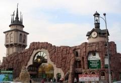 Открытие Московского зоопарка