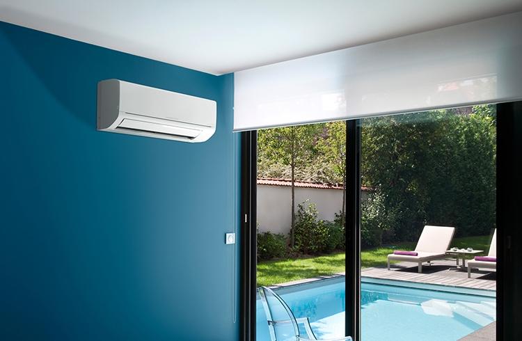 Как защитить дом от летнего зноя