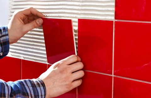 Выбираем подходящий клей для плитки