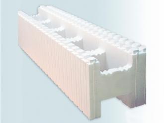 Блок стеновой основной (Серия 30)