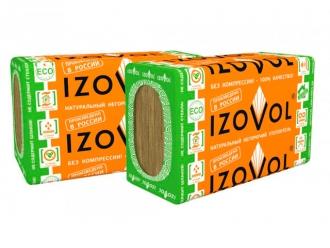 IZOVOL В-90 1000x600x50 (90 кг/м3)