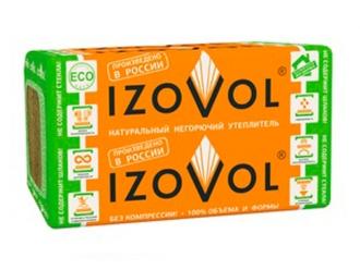 IZOVOL Л-35 1000x600x100 (35 КГ/М3)
