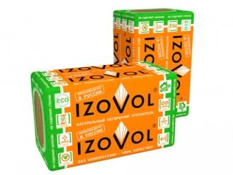 IZOVOL СТ-75 1000x600x100 (75 кг/м3)