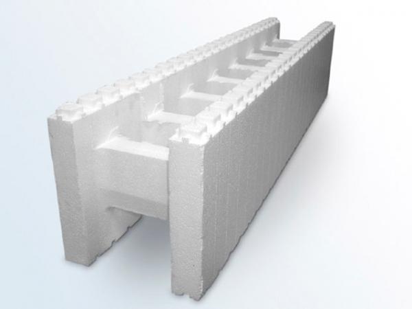 Блок стеновой основной (Серия 25)
