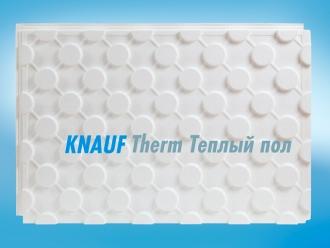 Теплый пол KNAUF Therm